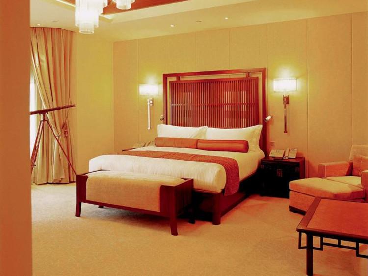 北京王府半岛酒店豪华间