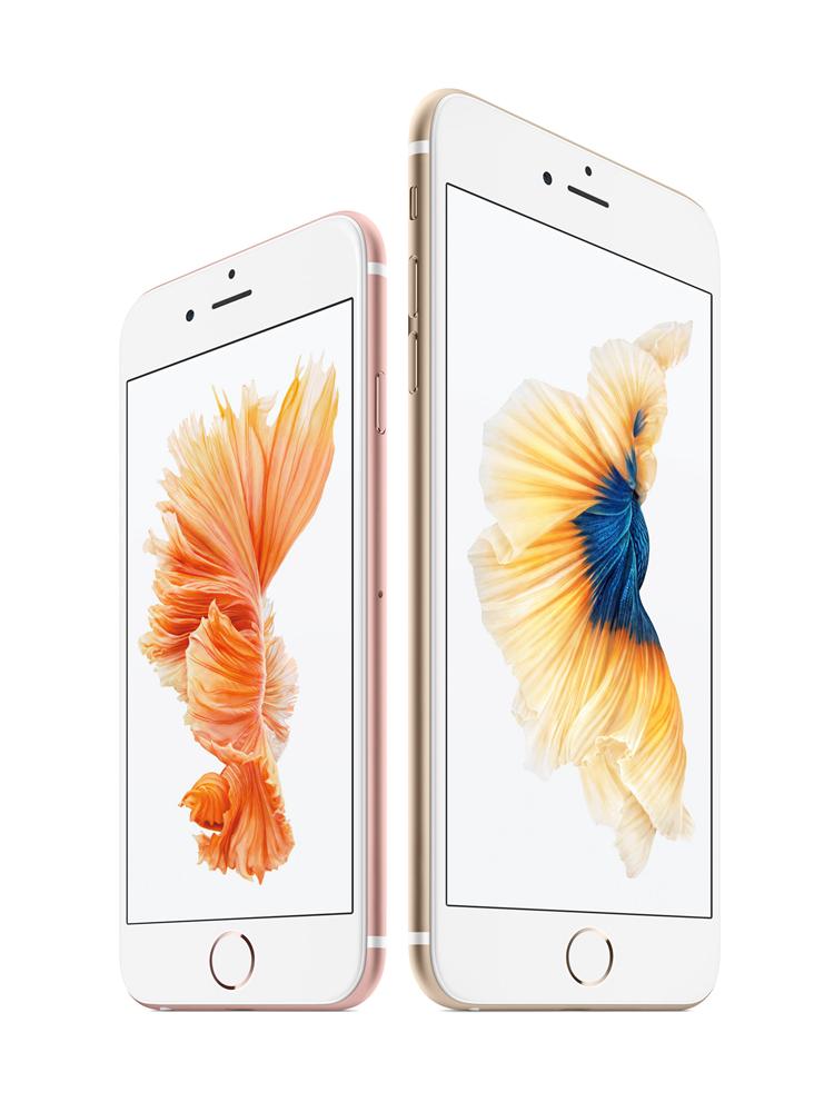 iphone 苹果6s plus 正品国行公开版 全网通 128g a1699