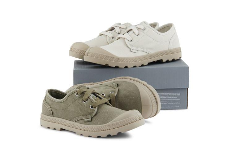 palladium/帕拉丁 户外女士休闲鞋 93315