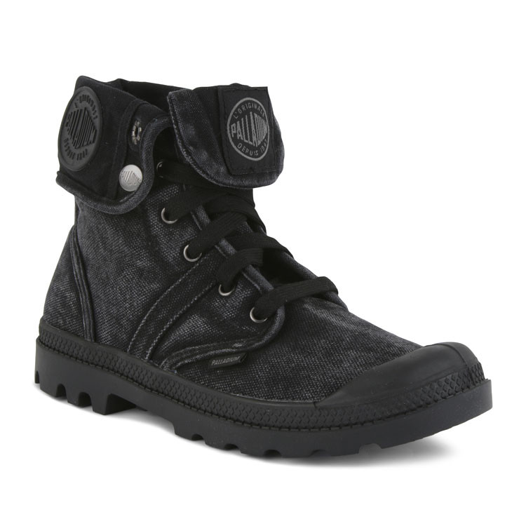 palladium/帕拉丁 户外男士休闲鞋 02478
