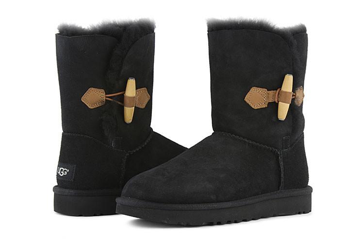 ugg/ugg 女士雪地靴 1012362
