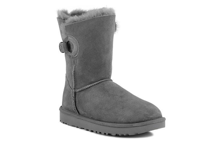 ugg/ugg 女士雪地靴 1012446