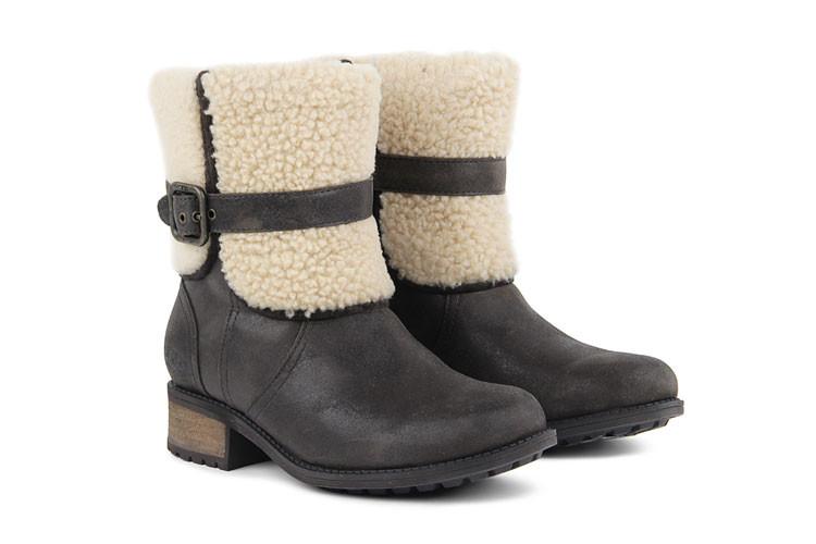 ugg/ugg 女士雪地靴 1008220