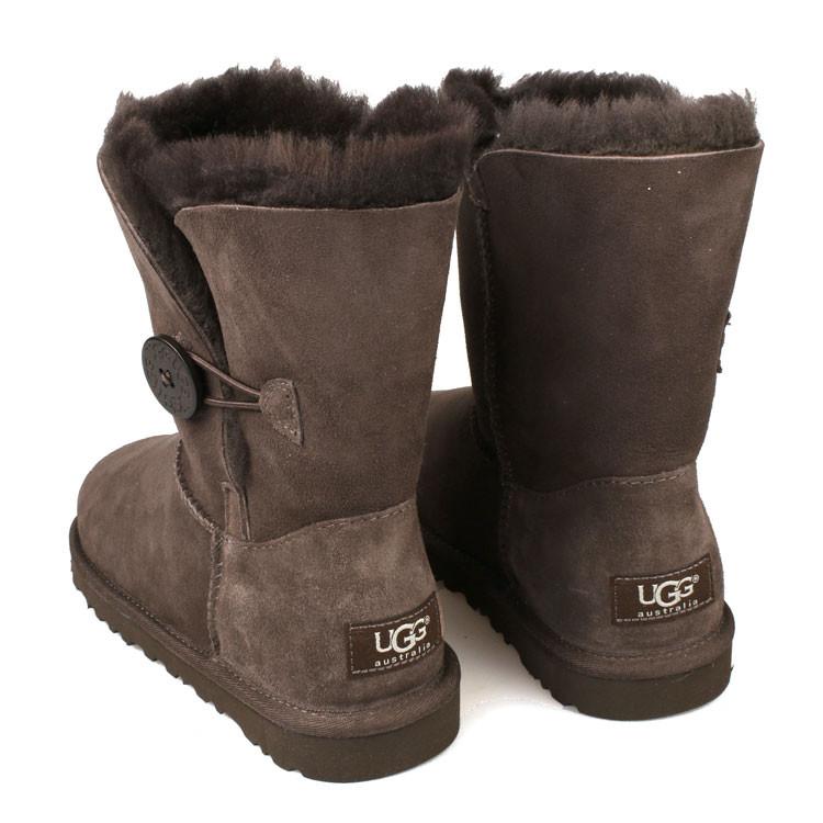 ugg/ugg 女士雪地靴 5803 w