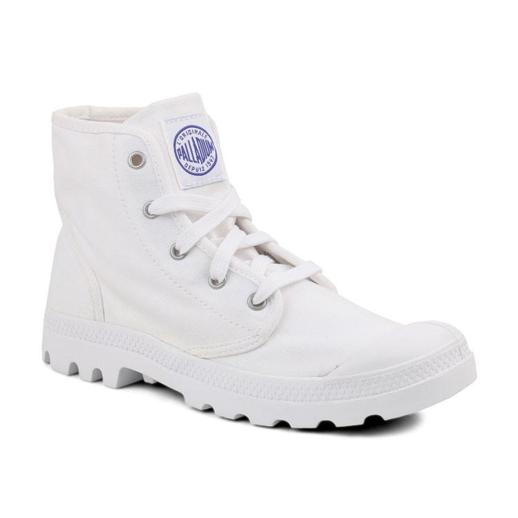palladium/帕拉丁 户外女士休闲鞋 92352