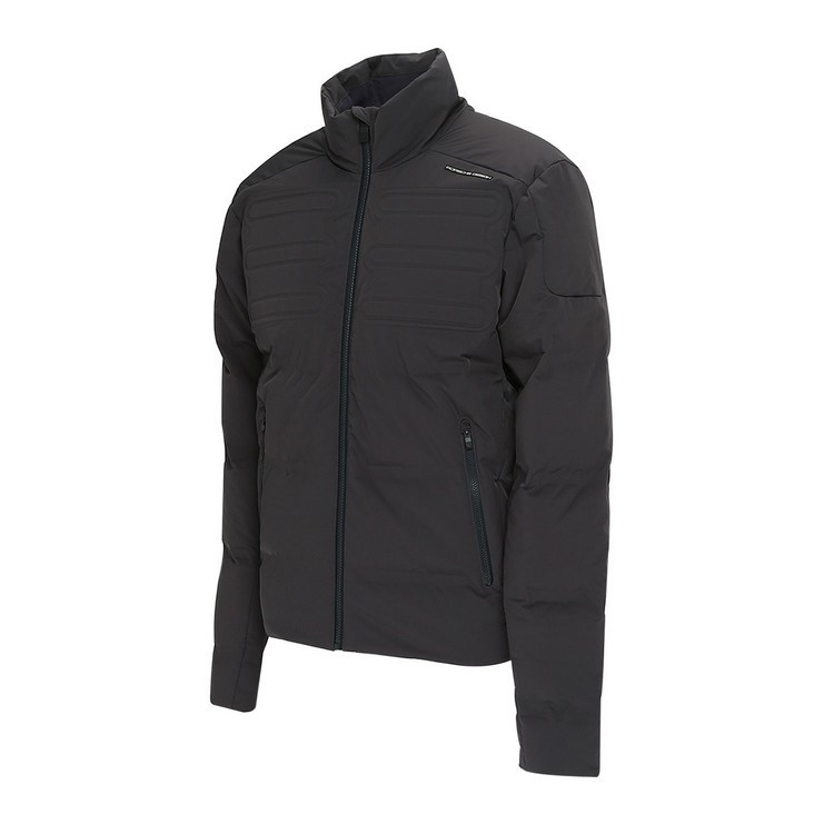 adidas/阿迪达斯 男士灰色时尚运动夹克/外套 adsax6146