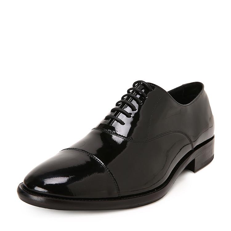 精品牛皮鞋