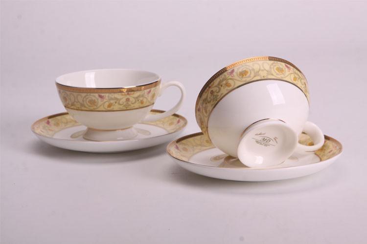 歐洲創意茶具設計