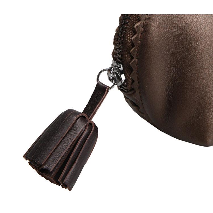 loewe/罗意威羊皮材质纯色女士零钱包