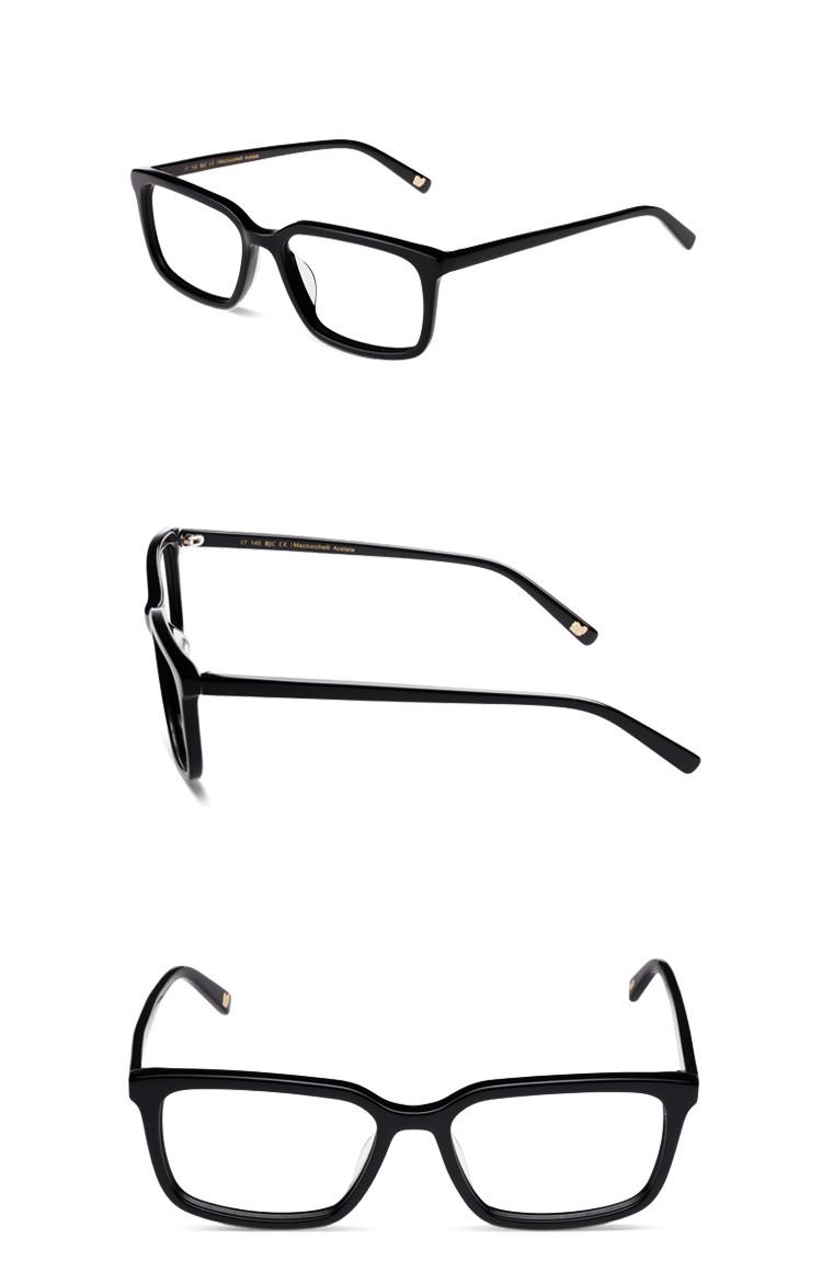 【designeracc】cogito/哲思眼镜复古眼镜框男明星款黑框近视眼镜女大