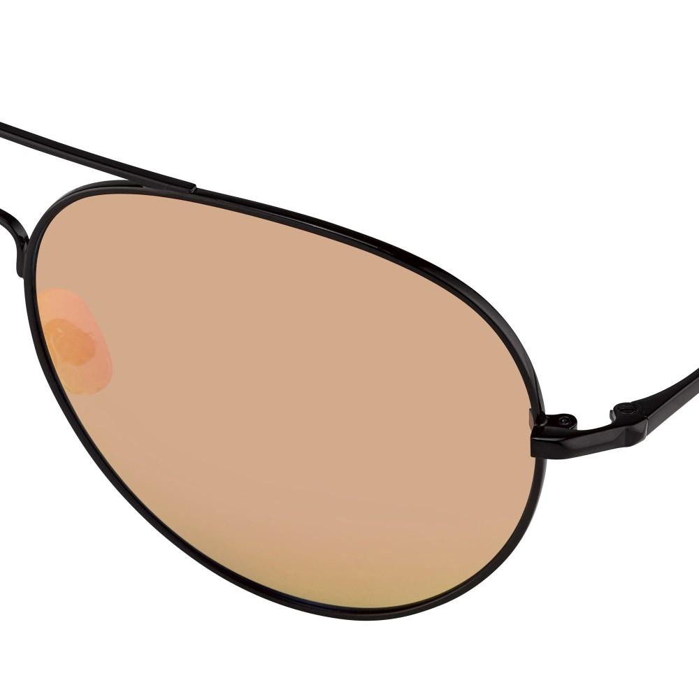 不锈钢 醋酸纤维镜框 彩虹尼龙纤维镜片,镀有防眩光涂层和防刮硬涂层