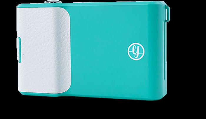 【美国黑科技】prynt 手机拍立得外壳(四色可选) + 1套拍立得相机纸