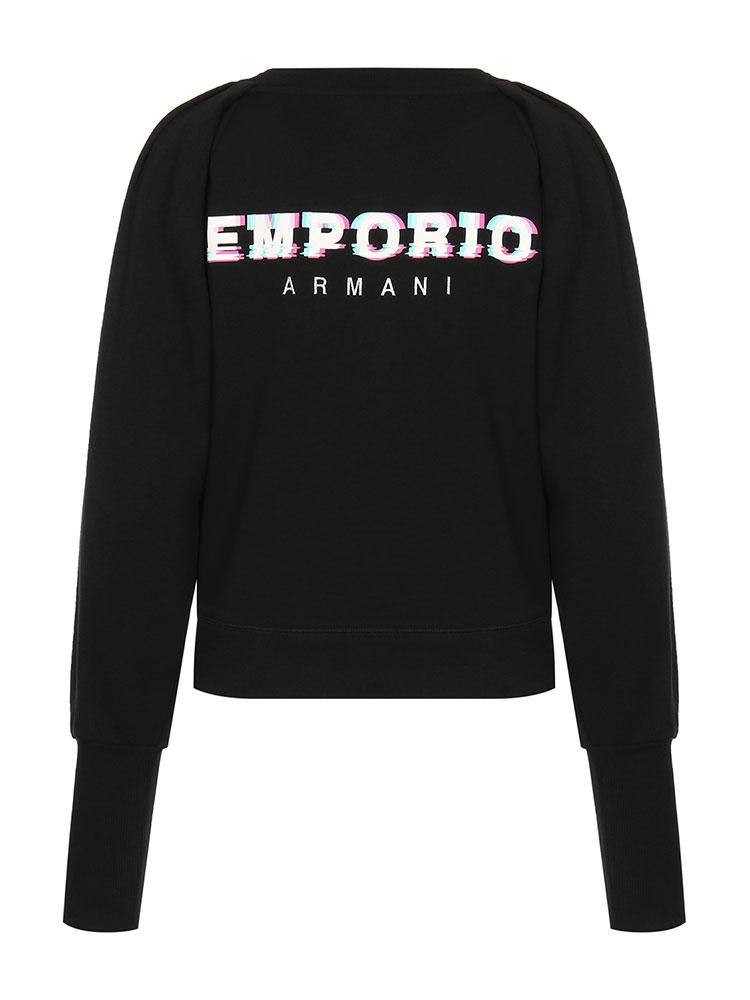 EmporioArmani/安普里奥阿玛尼-女卫衣-女士运动服