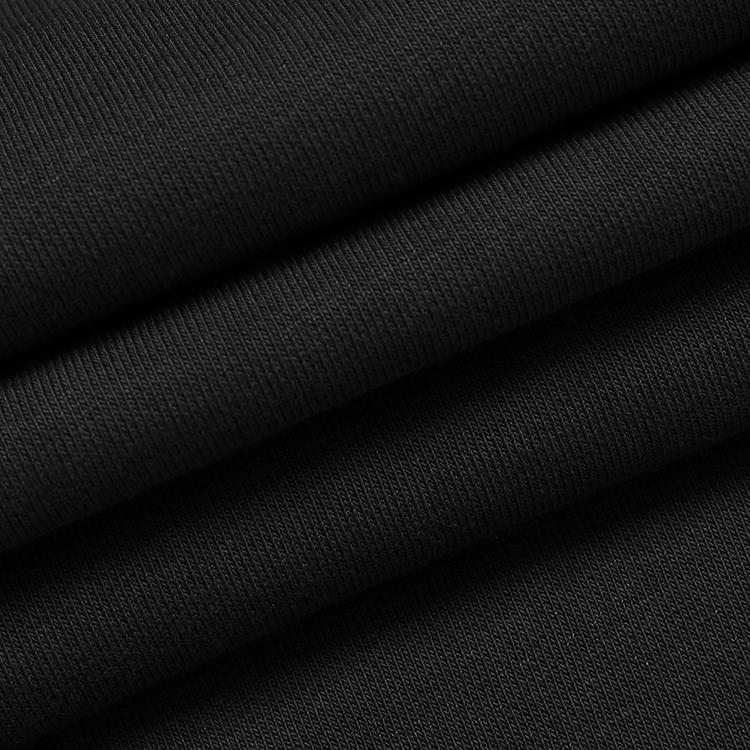 Emporio Armani/安普里奥阿玛尼 深灰色 男士小熊系列口袋丝绒卡通图贴装饰圆领卫衣【Manga Bear】 6G1ME9-1J36Z-0636 19年秋冬