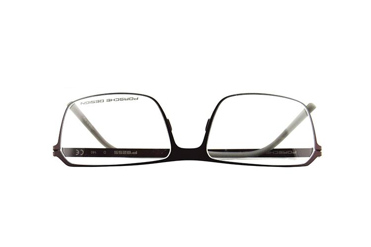 porsche/保时捷 时尚光学镜架 男士眼镜框近视镜p8255图片