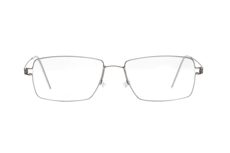lindberg/林德伯格眼镜框架 rim nikolaj男女款全框近视镜 超轻舒适