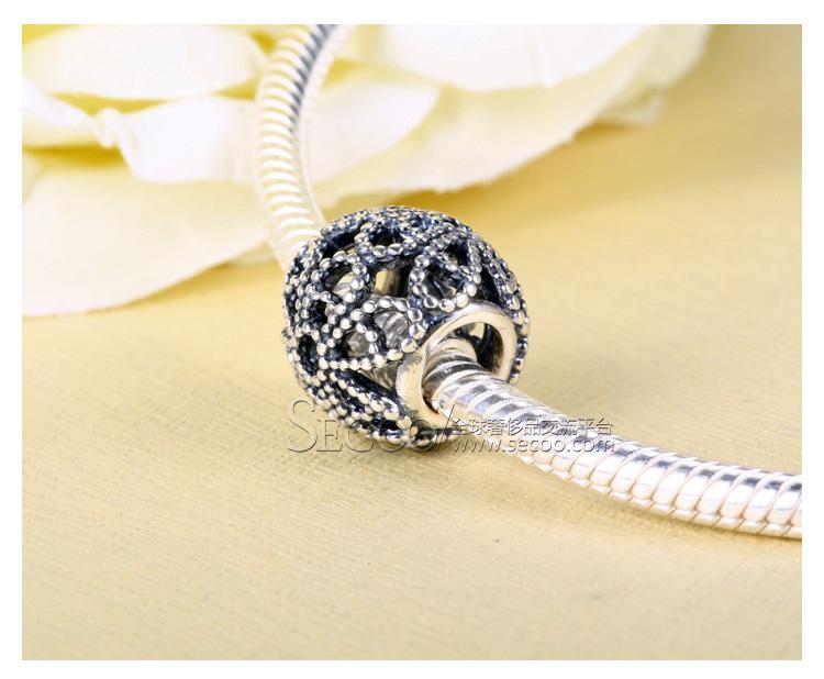 镂空玫瑰花朵串珠791282