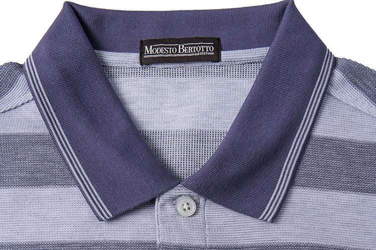衬衫领子的结构图