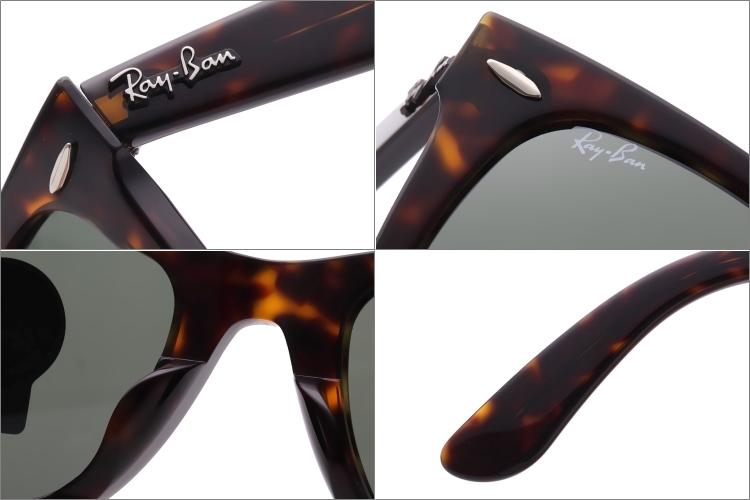 ray ban 2140 wayfarer polarized  ray-ban ray-ban/