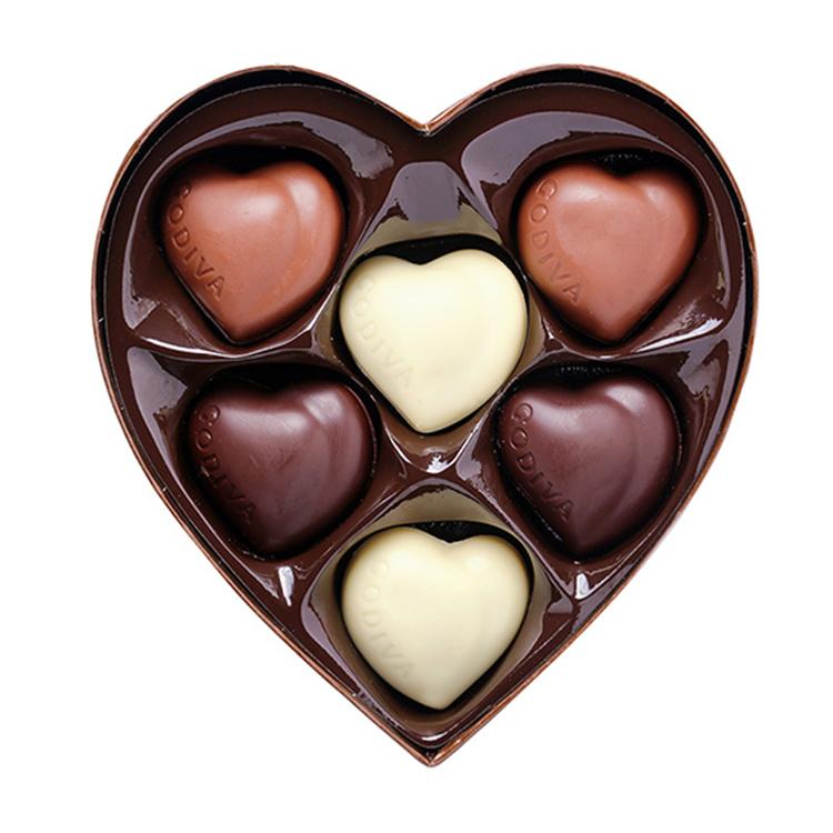 【5姐教程】godiva 歌帝梵:巧克力界大佬的下单攻略 海淘新手看这里啦