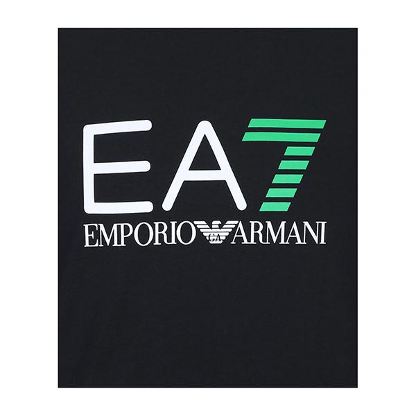emporio armani/安普里奥阿玛尼 2016新款 经典ea7系列大logo全棉短袖