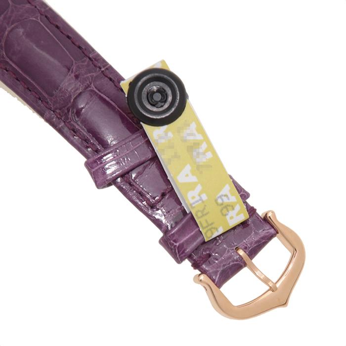CARTIER/卡地亚蓝气球系列女式自动机械腕表WE902063