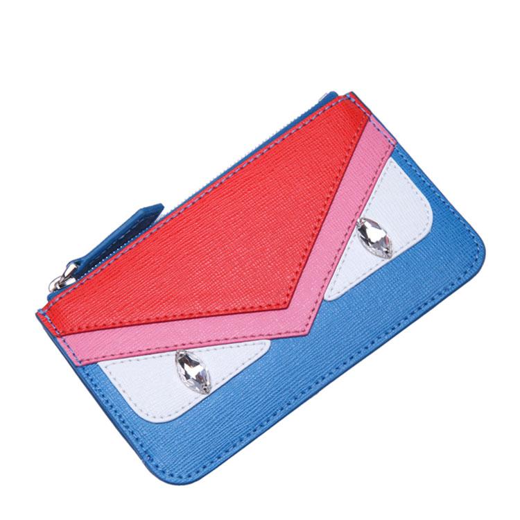 fendi crayon wallet  wallet: