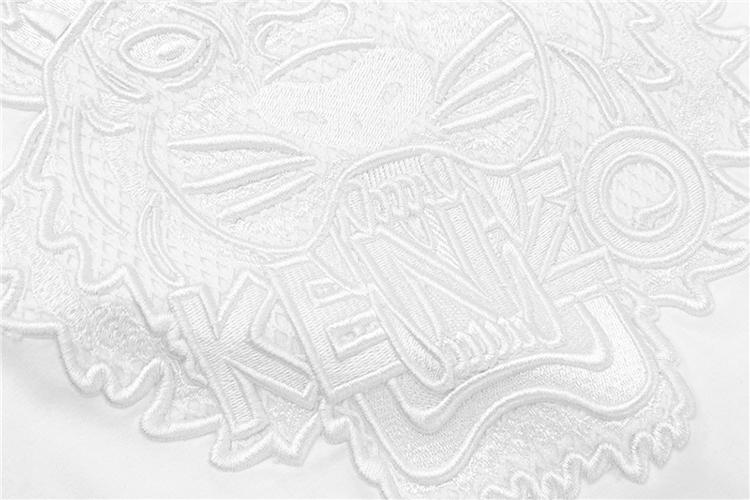 kenzo虎头桌面背景图片