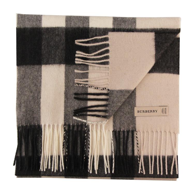 burberry/博柏利 中性款式围巾图片