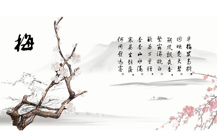 中国花园系列 张信哲/王江月同款 金钻石胸针HERAMOMENT/赫拉臻藏古典优雅设计 肌理工艺 手工