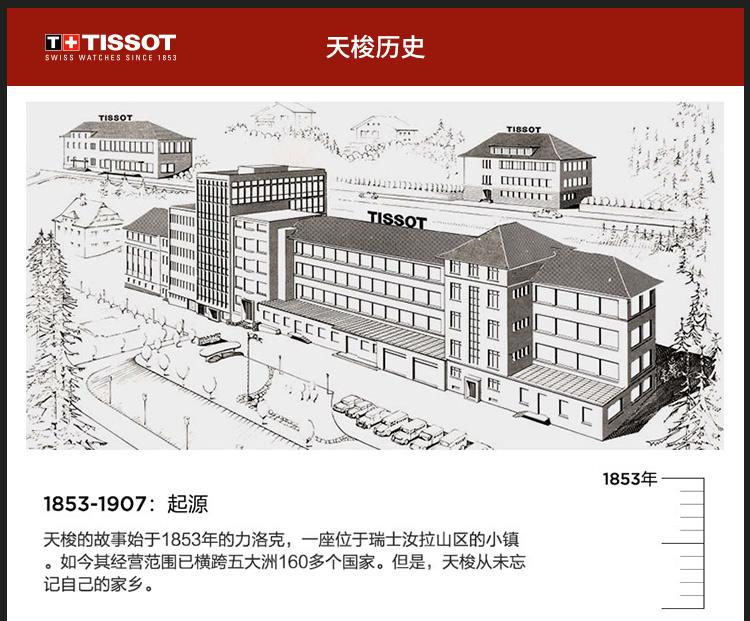 TISSOT天梭宝环系列对表天梭情侣手表自动机械腕表T108.408.22.037.00+T108.208.22.117.00watch瑞士手表TISSOT/天梭